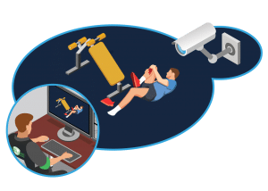 24 Hour Gym Member Protection